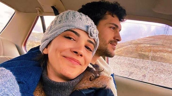 Alperen Duymaz'ın eşi Kübra Kelkit kimdir, kaç yaşında?
