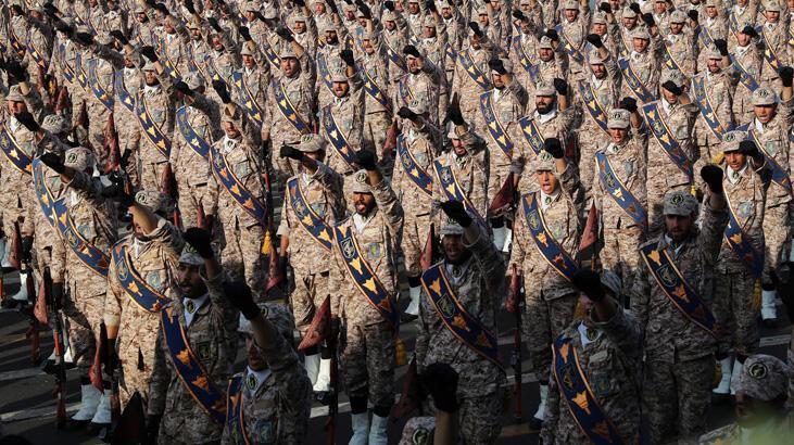 İran'da bir komutan daha öldürüldü