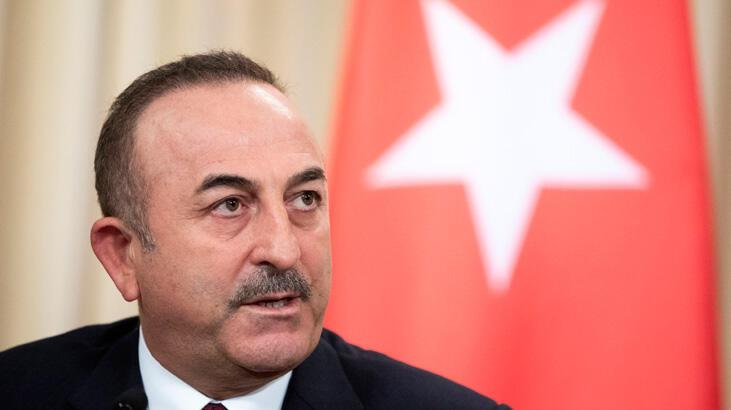 Son dakika... Çavuşoğlu'ndan Rusya'ya İdlib mesajı