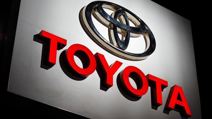 """Toyota'dan """"araç geri çağırma"""" haberlerine ilişkin açıklama"""