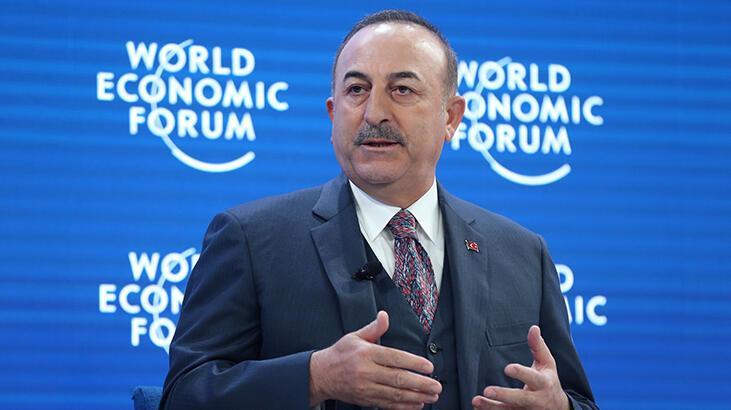 Bakan Çavuşoğlu: 'AB bölünmüş, içe kapanmış, değerlerinden uzaklaşmış durumda'