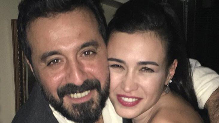 Ecem Özkaya boşanmanın ardından ilk kez konuştu