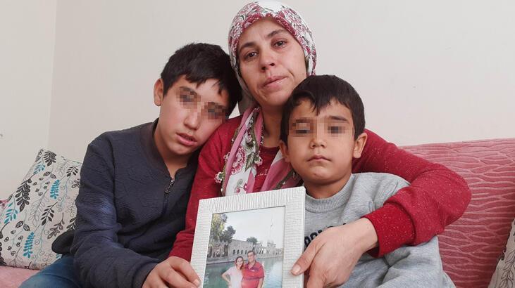 Son sözü 'ölüm' oldu, ailesi ortada kaldı
