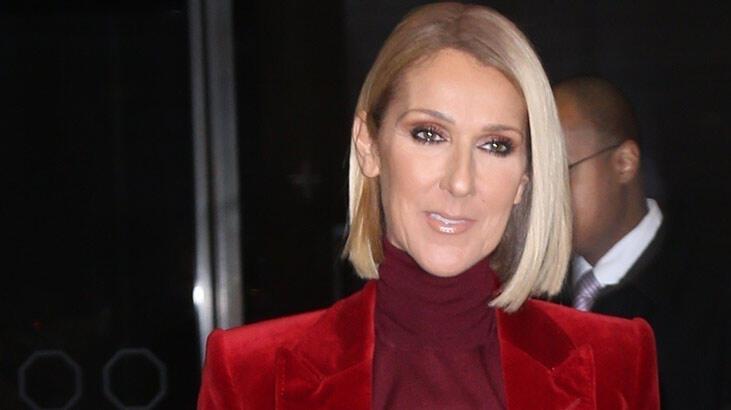 Celine Dion'un annesi hayatını kaybetti
