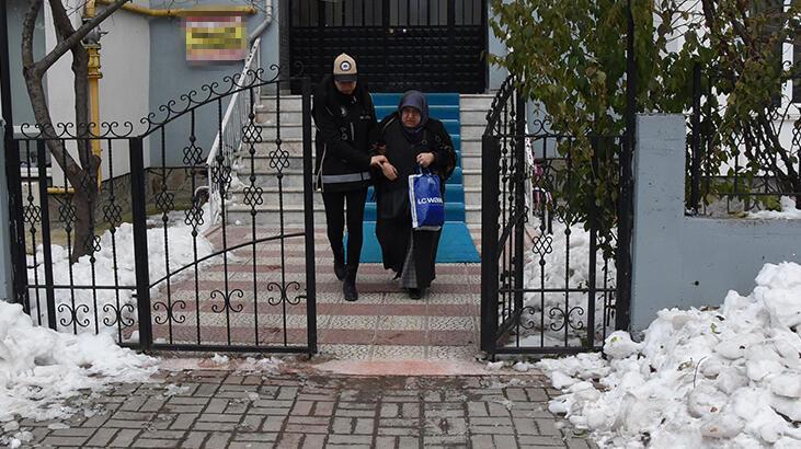 FETÖ hükümlüsü firari çift saklandıkları evde yakalandı