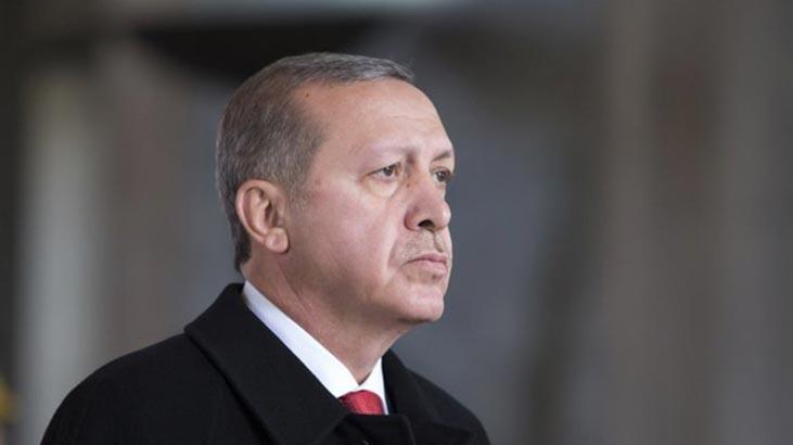 Cumhurbaşkanı Erdoğan'dan 'Toprak Dede' için taziye telefonu