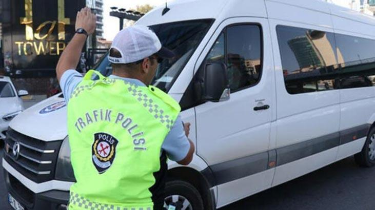 Valilik rakamları açıkladı! 1 milyon 735 bin lira para cezası kesildi