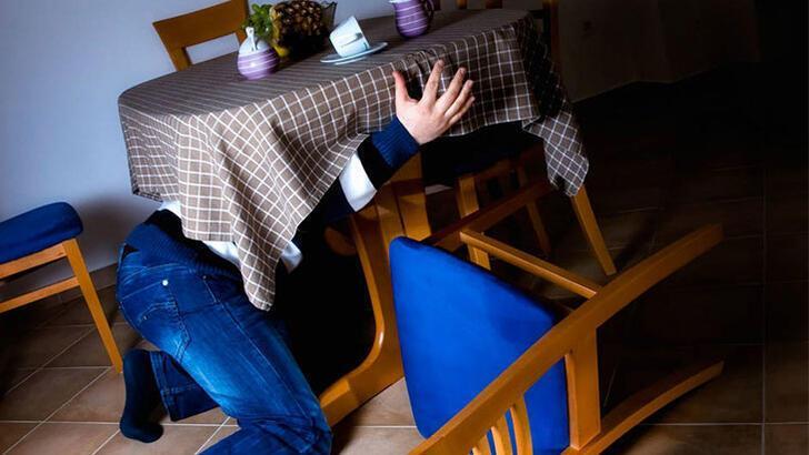 Deprem çantası nasıl hazırlanır? Deprem çantasında neler olmalıdır?