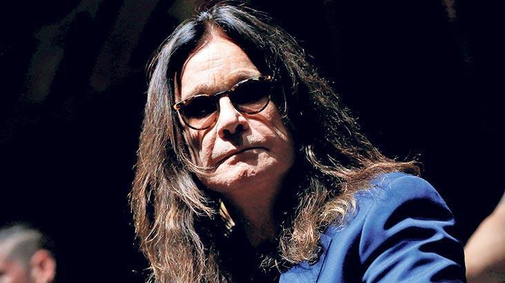 Ozzy Osbourne hastalığını açıkladı