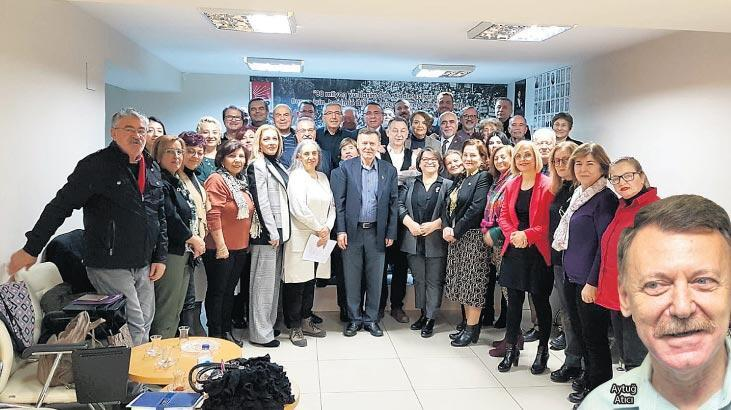 CHP'de adaylık şarta bağlandı