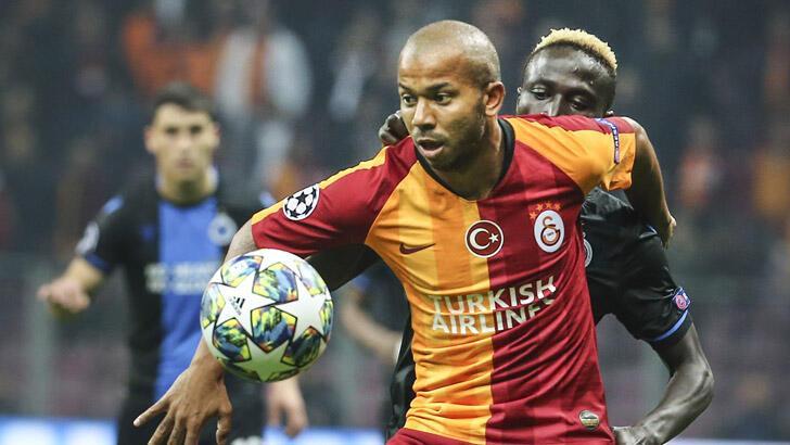 Galatasaray transfer haberleri | Mariano'nun yeni takımı belli oldu