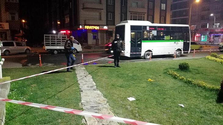 Husumetli iki aile arasında bıçaklı kavga: 1 ölü, 4 yaralı