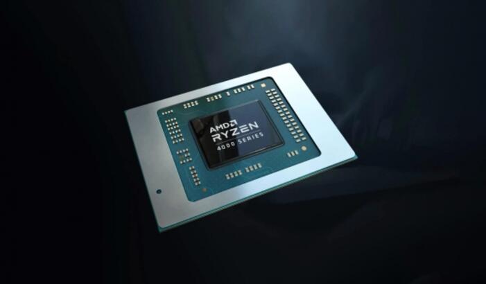 AMD Ryzen 7 4800H beklentileri yükseltti! Intel'e kafa tuttu...