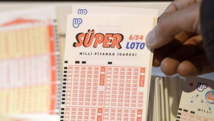 Süper Loto'da 4. devir gerçekleşti! Süper Loto 23 Ocak kazandıran numaralar