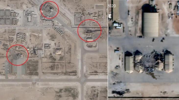 İran saldırısı sonrası ABD'den Patriot hamlesi!
