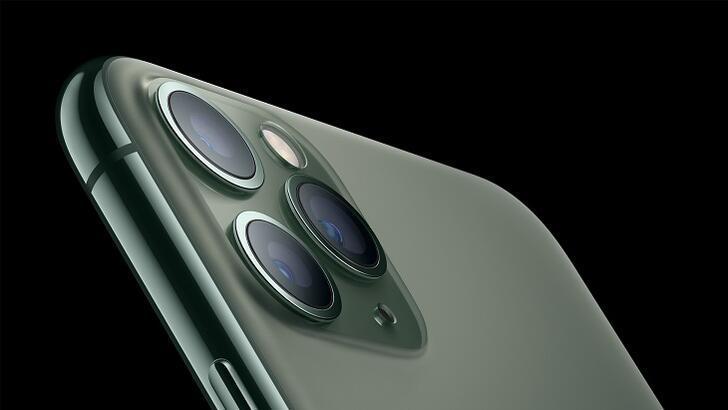 Google iPhone'larda 5 farklı güvenlik açığı buldu!