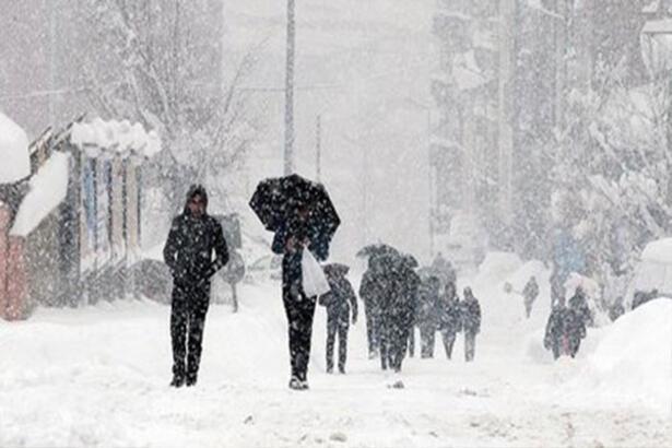 İstanbul'da yarın hava nasıl olacak, kar yağışı var mı? 24 Ocak Metoroloji'den İstanbul hava durumu ve uyarısı