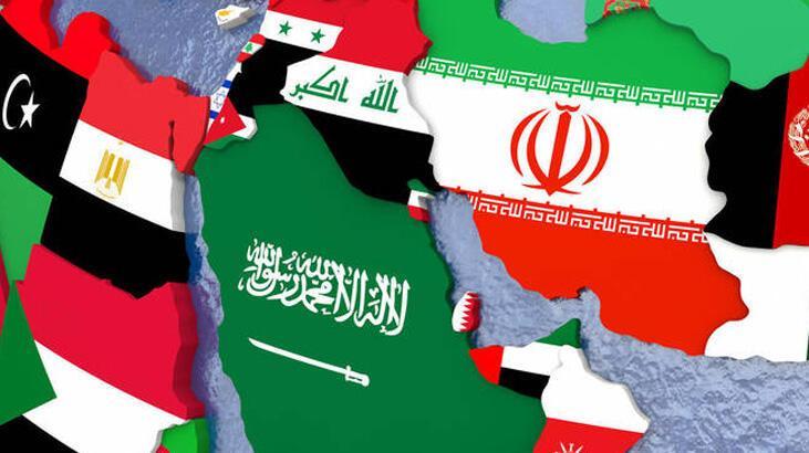 İran'dan Suudi Arabistan'a zeytin dalı