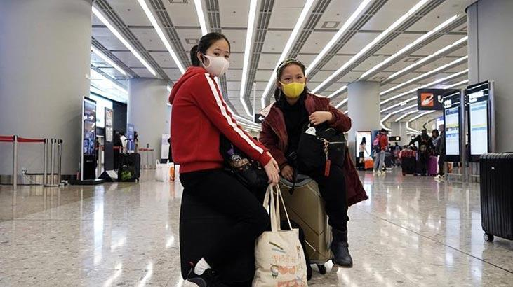 Sağlık Bakanlığı'ndan Koronavirüs açıklaması: O seferler durduruldu