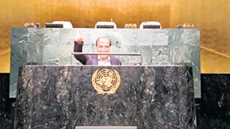 FETÖ'den tutuklu Altaylı, BM'nin 'özel' odasına bile girmiş
