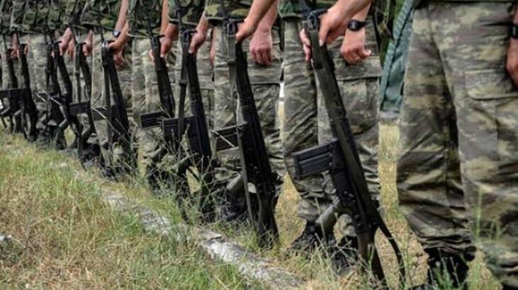 2000/1 Askerlik yerleri açıklandı! Şubat celbi bedelli, er, yedek subay sınıflandırma sonucu sorgulama