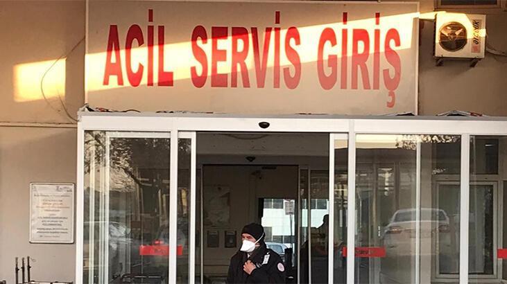 Son dakika! İstanbul'da 'virüs' alarmı! 2 Çinli turist için karantina!
