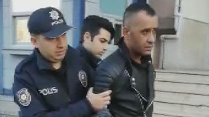 Cezaevinden firar eden hükümlü Zeytinburnu'nda yakalandı