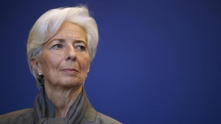 Lagarde: Para politikası otomatik pilotta değil