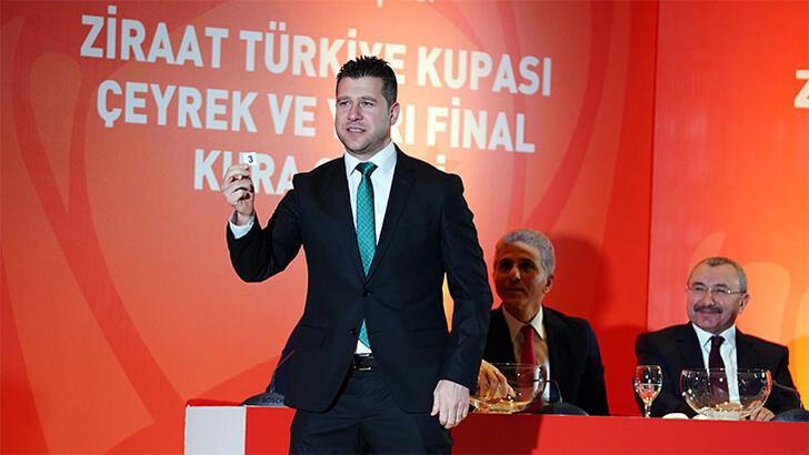 Başkan Volkan Can: F.Bahçe maçında ek tribün yapacağız