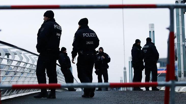 Son dakika... Almanya'da silahlı saldırı! En az 6 ölü...
