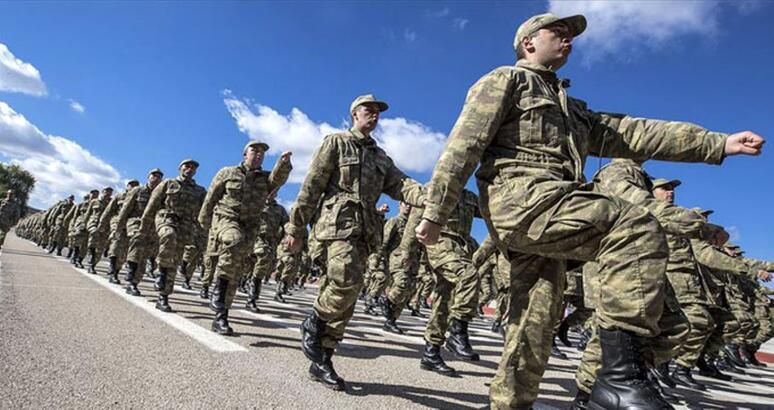 Askerlik yerleri (Şubat celbi) e - devlet girişi - Bedelli askerlik yerleri sorgula