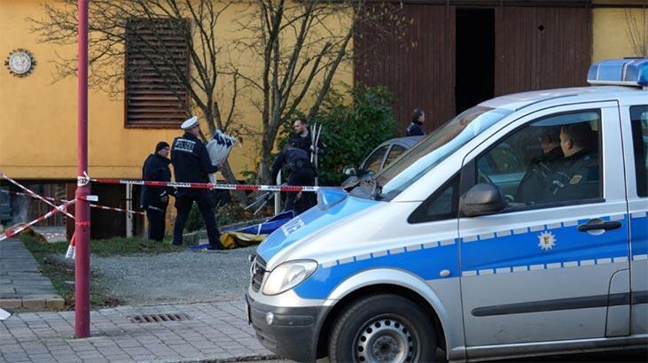 Aile içi dehşet! Almanya'daki saldırıda detaylar ortaya çıktı