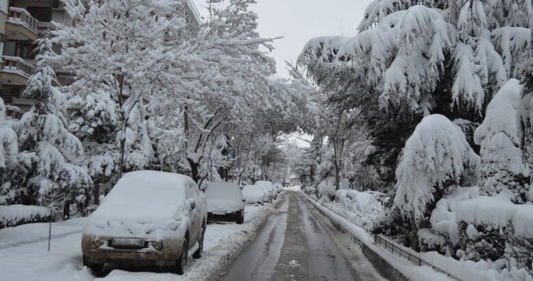 Hava durumu nasıl olacak? Hafta sonu hava durumu - Cumartesi - Pazar kar yağacak mı? İstanbul'a ne zaman kar yağacak?