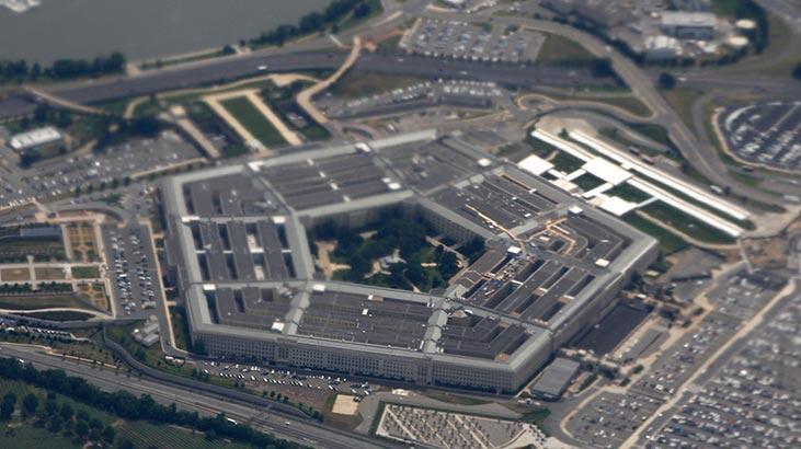 Son dakika haberi...Pentagon açıkladı! 34 asker beyin travması geçirdi