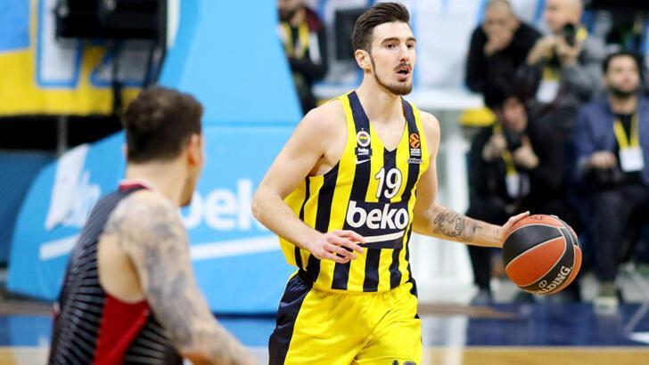 Fenerbahçe Beko - AX Armani Exchange Milan: 73-64
