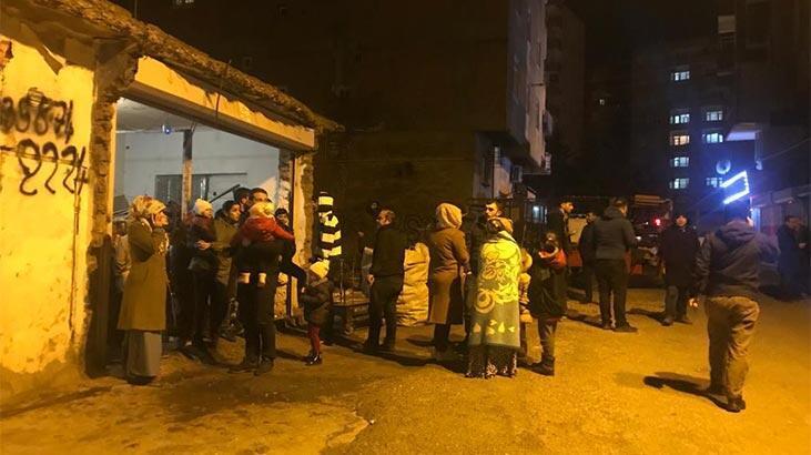 Son dakika | Elazığ'daki deprem Doğu Anadolu'yu salladı