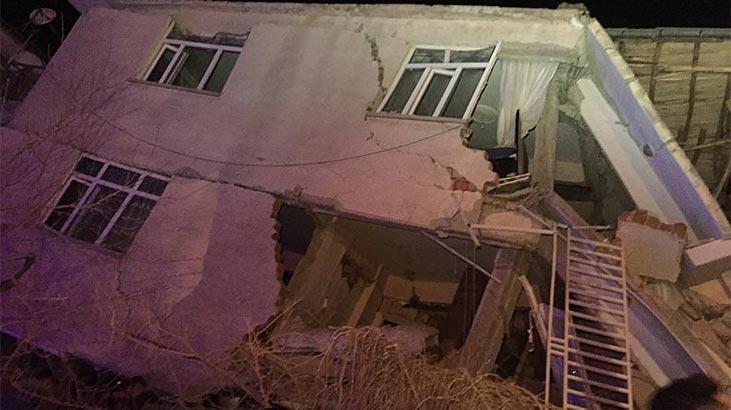 Elazığ Valisi depremle ilgili son durumu açıkladı