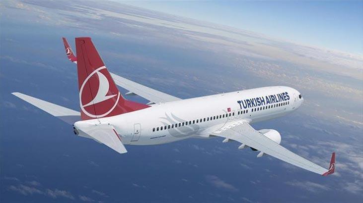 THY'den Elazığ'a uçak
