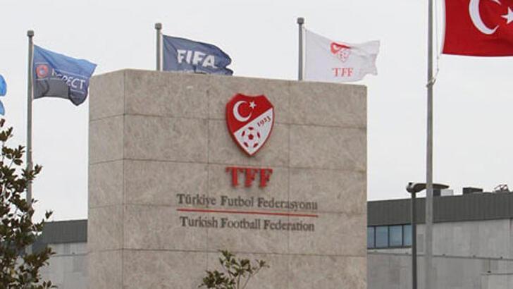 Son dakika... TFF 2 maçı erteledi! Depremde hayatını kaybedenler için saygı duruşu