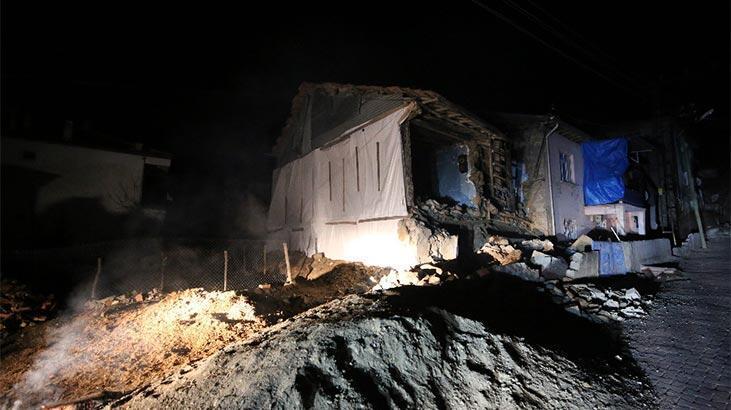 Son dakika | AFAD depremle ilgili son durumu açıkladı