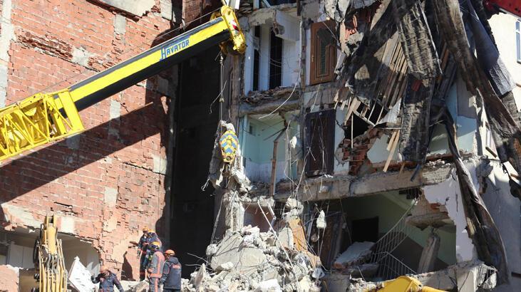 TOBB ve TESK'ten Elazığ depremi mesajları