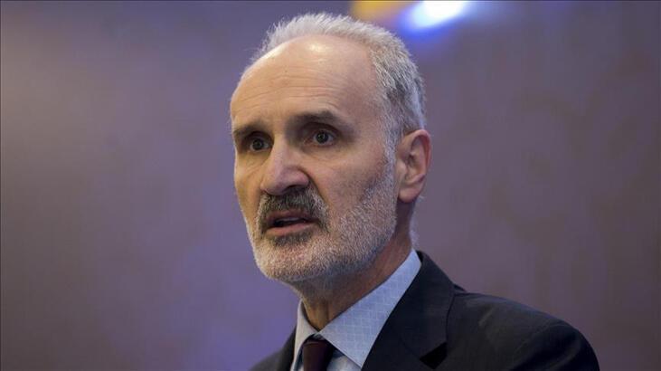 İTO Başkanı: Elazığ'ın yaralarını sarmak için göreve hazırız