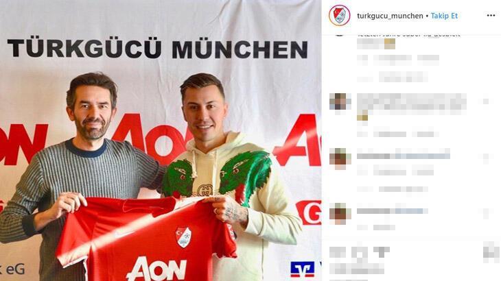 Transfer haberleri | Emre Güral, Türkgücü'ne imza attı!