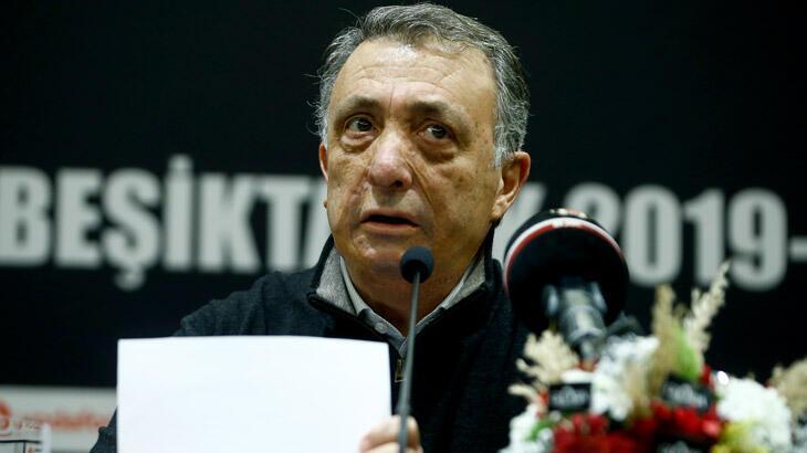 Ahmet Nur Çebi'den Avcı ve Sergen Yalçın açıklaması