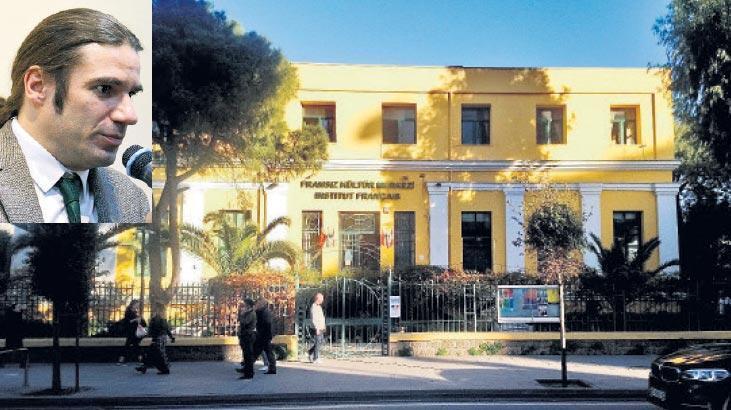 İnsanlığın geleceği İzmir'de tartışılacak