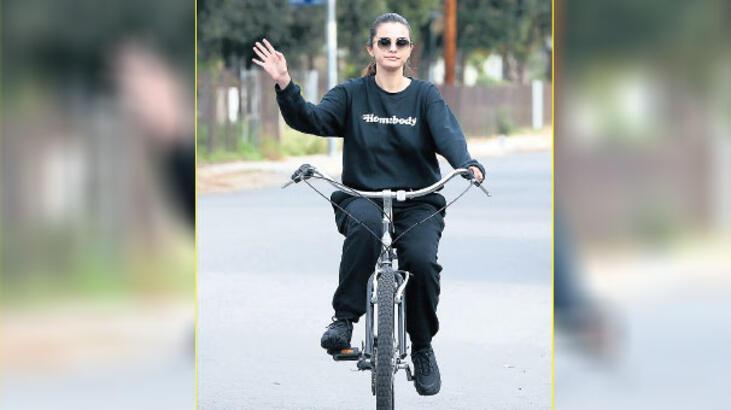 Bisiklet keyfi