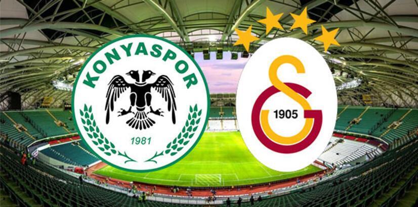 Konyaspor Galatasaray maçı ne zaman, saat kaçta? Konya GS maçı hangi kanalda yayınlanacak?