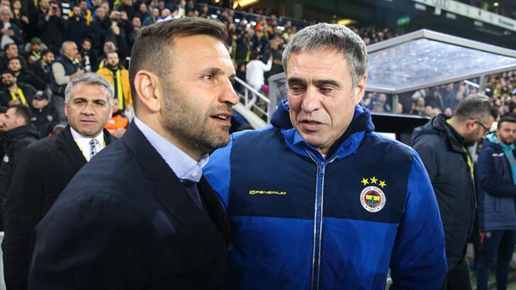 """Okan Buruk'tan tepki! """"Mehmet Topal'ın ayağında bir çatlak var"""""""