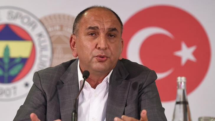 Semih Özsoy: ''Vedat Muriqi'yi PFDK'ya kimlerin niye sevk ettirdiğini biliyoruz''