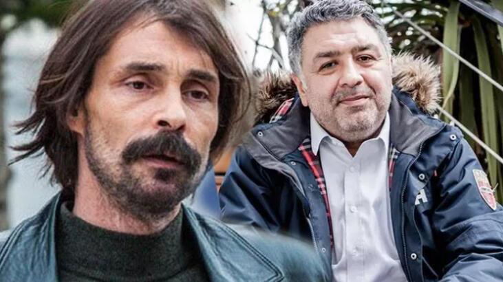 Erdal Beşikçioğlu'nun dava açtığı iddialarına Mustafa Uslu'dan yanıt!
